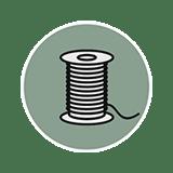 Icon Faire Materialien - Bowleanies